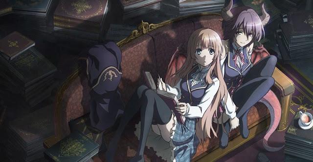Shingeki no Bahamut: Manaria Friends Tập 8 Vietsub (2019)