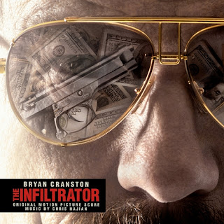 the infiltrator soundtracks
