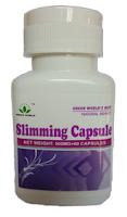 Slimming Capsul tanpa efek samping