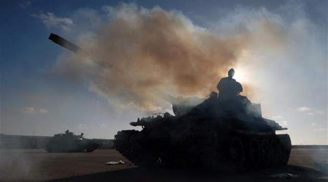 ليبيا: وسائل إعلام تابعة لحفتر تعلن اختطاف نائب وزير الدفاع الليبي الوطني
