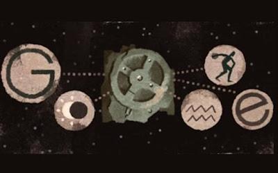 Μηχανισμός των Αντικυθήρων: Η Google τιμά τα 115 χρόνια από την ανακάλυψή του