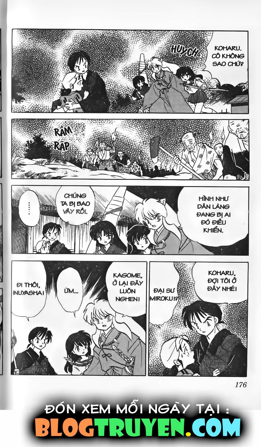 Inuyasha vol 15.10 trang 9