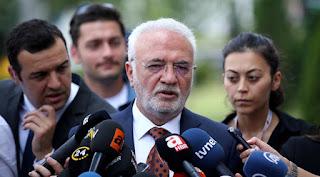 AK Parti'nin Meclis Başkanı adayı 10 Temmuz'da belli olacak.