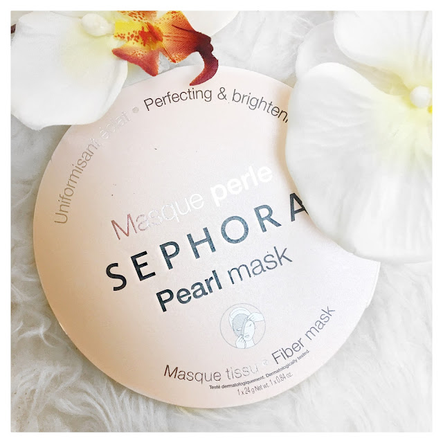 Sephora Tuchmaske, Sheetmask, Review