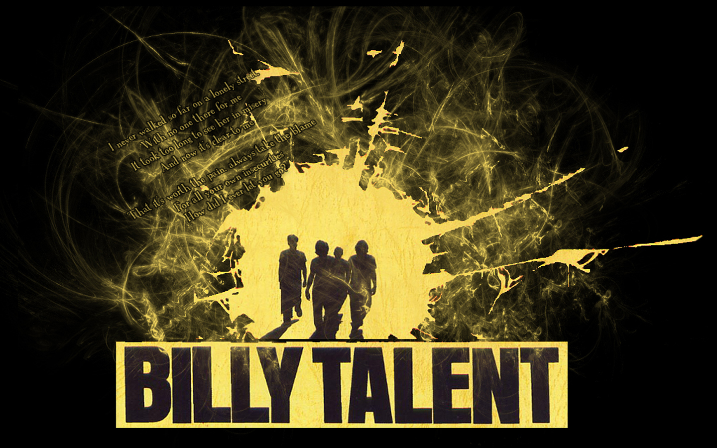 billy talent albums - photo #22