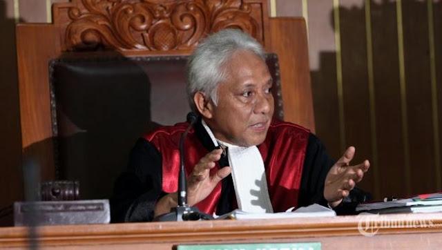 MA Periksa Hakim Praperadilan yang Membebaskan Setya Novanto