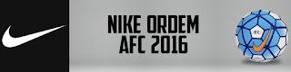 Nike Ordem AFC 2016 Pes 2013