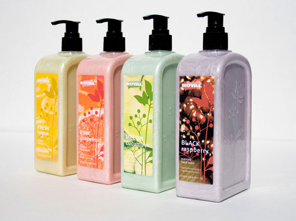 Best Travel Soaps