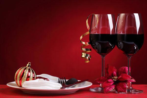Una botella de vino… el mejor regalo