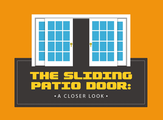 The Sliding Patio Door: A Closer Look
