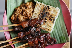 Kuliner Khas Purwakarta, Jawa Barat