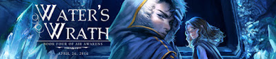 Water's Wrath Review banner