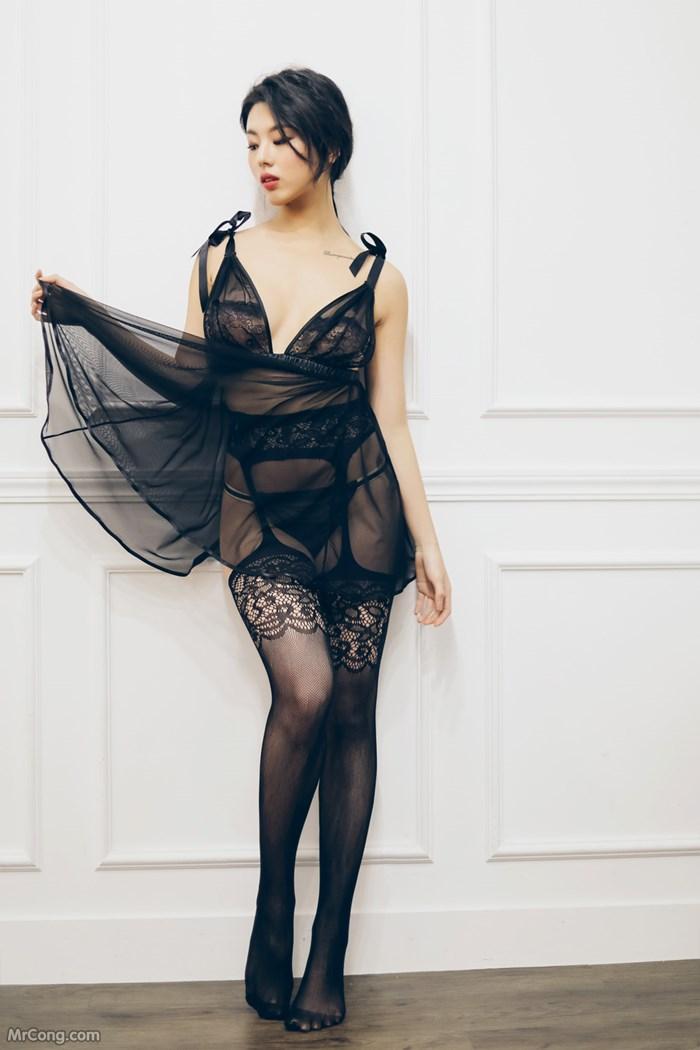 Image Korean-Model-Jung-Yuna-012018-MrCong.com-002 in post Người đẹp Jung Yuna trong bộ ảnh nội y tháng 01/2018 (20 ảnh)