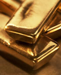 trump gold bullion: These are a few of my favorite Things: Golden Toilets