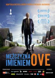 """Recenzja filmu """"Mężczyzna imieniem Ove"""" [2015]"""