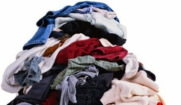 Image result for soated dirty laundry images