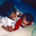 Kim Kardashian Shares More Adorable Family Photos