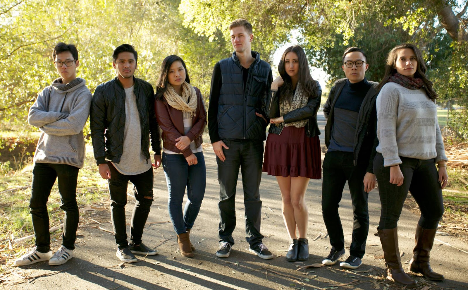 Top Songs of 2015 - A Cappella Medley/Mashup | Rosendale Writes
