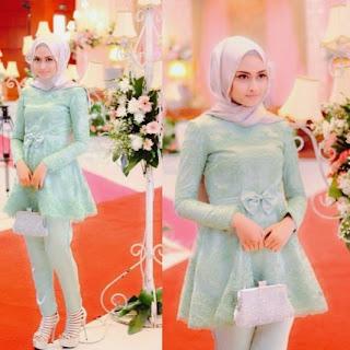 Mix Dan Match Baju Jilbab Simple