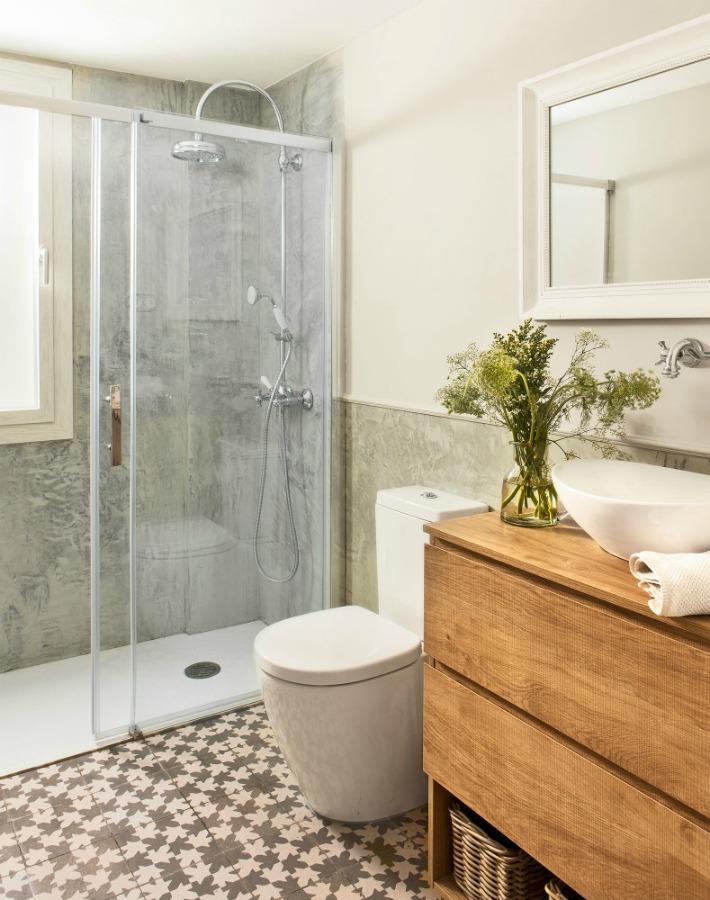 Modernizar tu baño sin grandes obras
