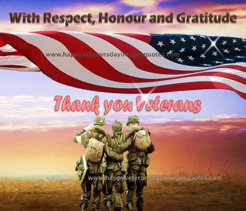 Happy Veterans day images facebook