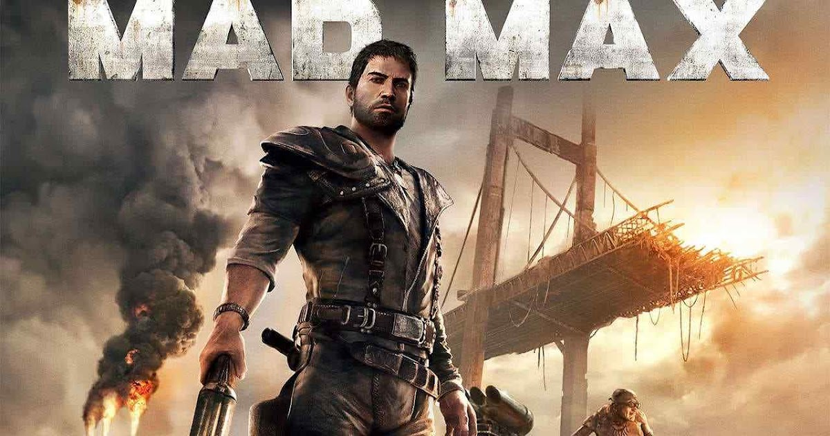 Mad Max Video Game Review - Witness Me!