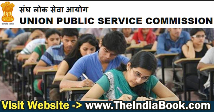 UPSC Recruitment For Administrative Officer, Lecturer Posts 2018
