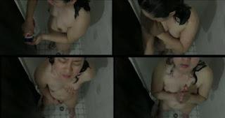Clip: Đặt Camera quay lén bà chị tắm và cái kết =))