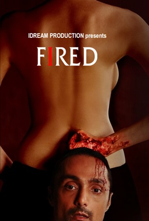 Fired 2010 Hindi 720p HDRip 800mb