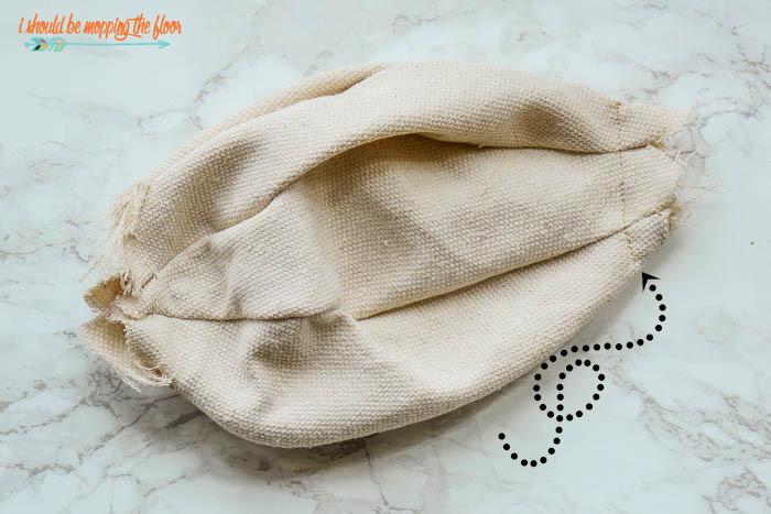 Fabric Pumpkin Crafts