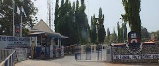 Federal Poly, Ede ND & Certificate Programmes Admission Form