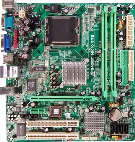 Ga-945gzm-s2 (rev. 6. 6) | motherboard gigabyte global.