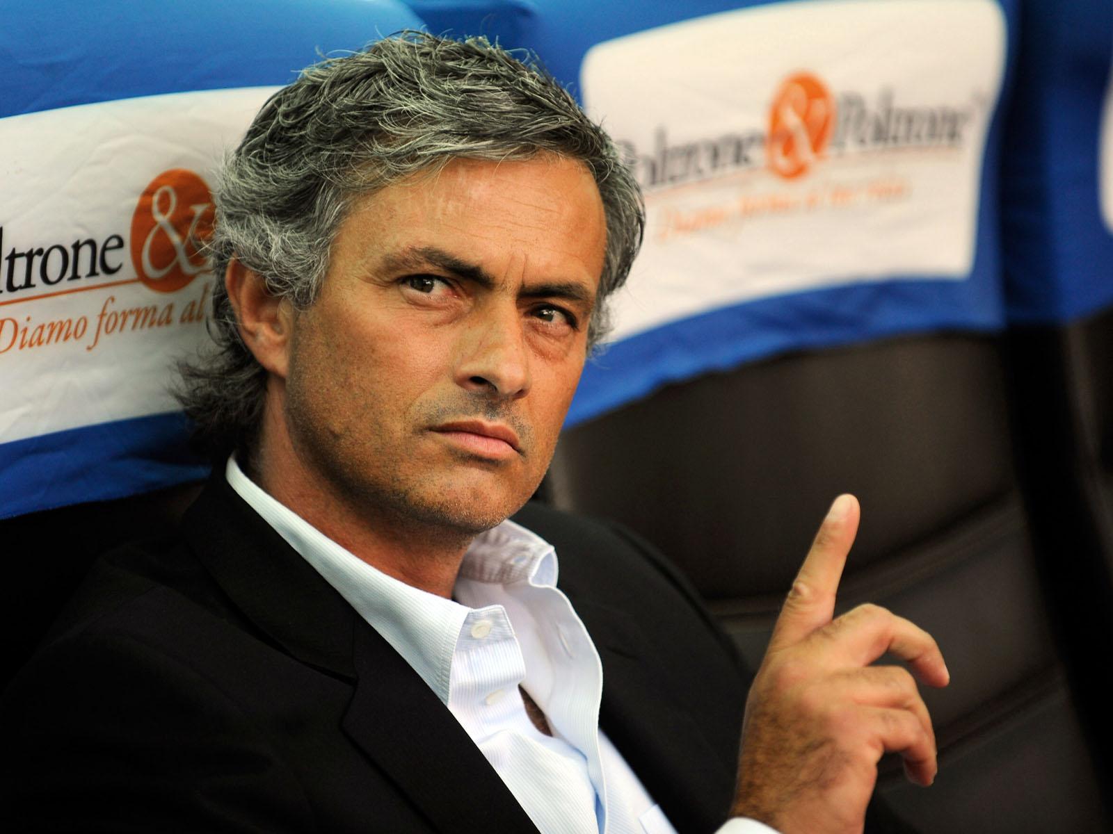 Mourinho: MU Punya Kesempatan 35 Persen untuk Menangkan EFL Cup