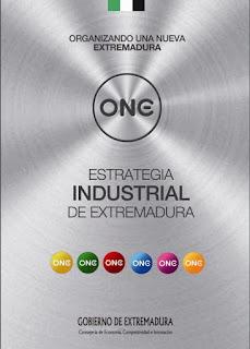 ESTRATEGIA INDUSTRIAL DE EXTREMADURA 2020 -2030