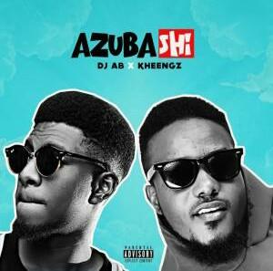 Hausa Hip Hop music :::    Dj Ab – Azuba Shi Ft. Kheengz