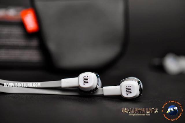 JBL J22 Earphones | Benteuno.com