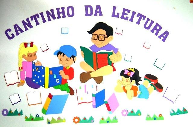 Cantinho De Leitura Dicas De Organizacao E Regras So Escola