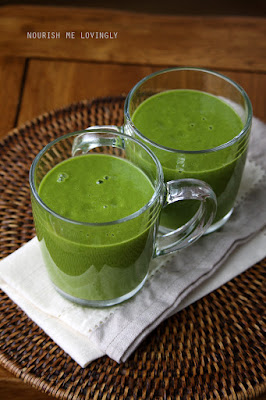 green_pineapple_smoothie