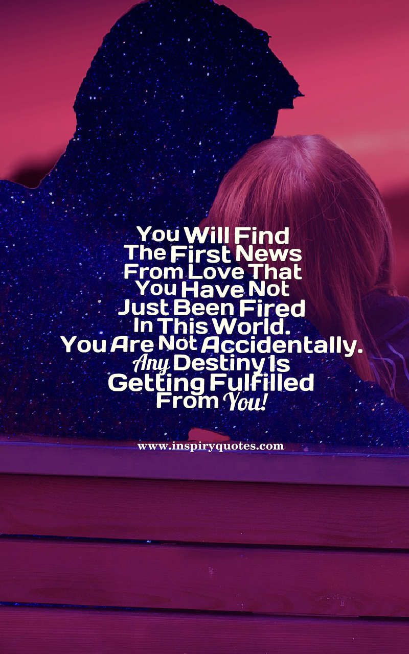 True Love Touching Quotes About Him And Her In English Images Hd