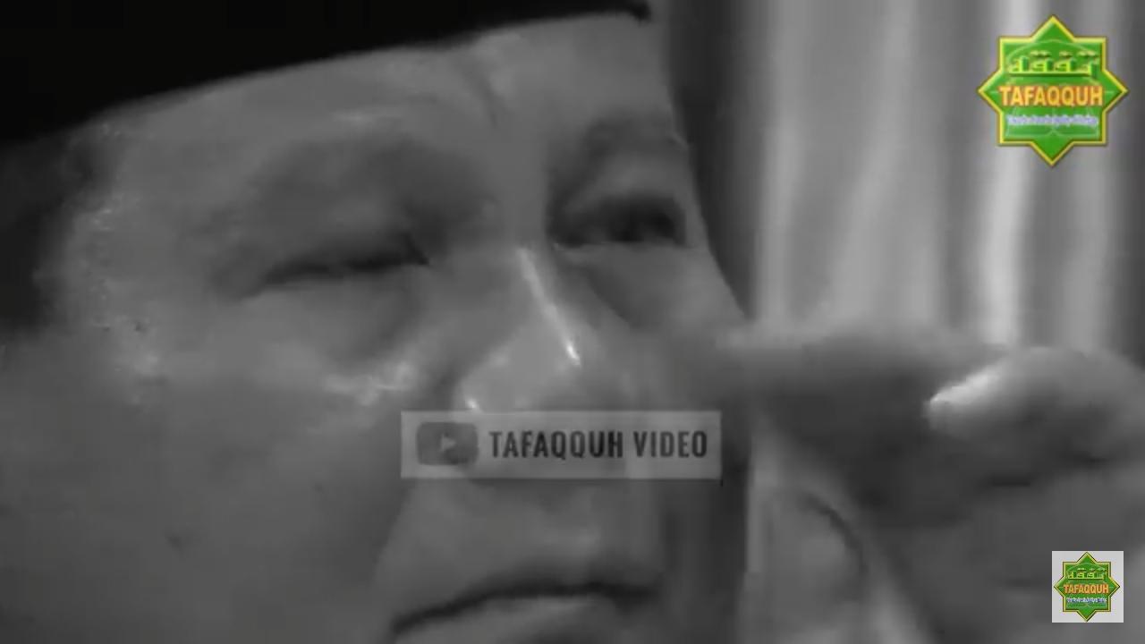 Baru Terungkap, Ini Alasan Prabowo Menangis Saat Dinasihati Ust Abdul Somad