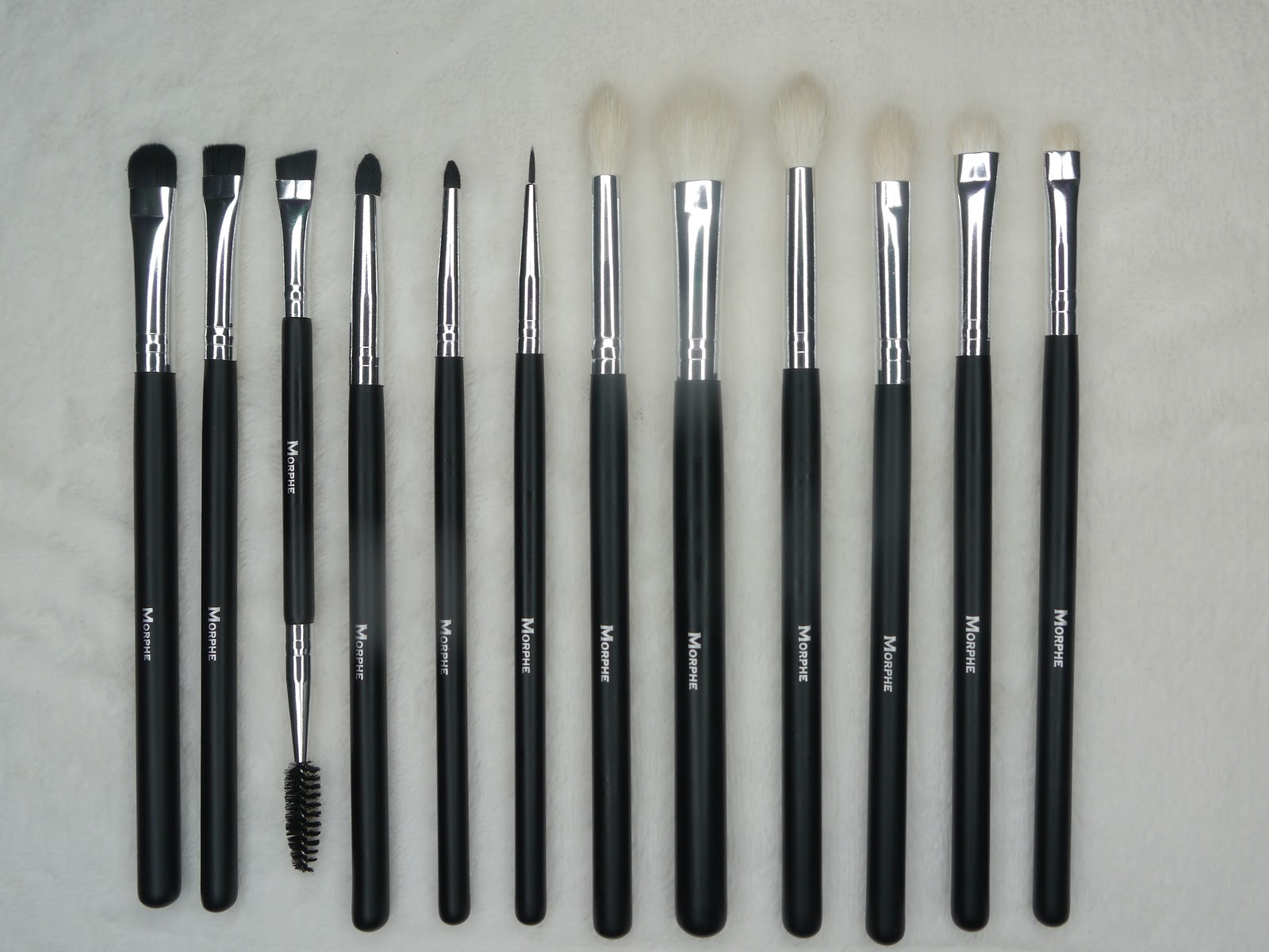 Makeup Brushes Set Morphe Makeup Vidalondon