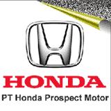 Lowongan Kerja PT Honda Prospect Motor (HPM) Desember Terbaru 2014