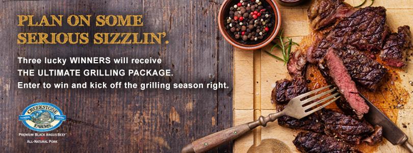 Java John Z's : Creekstone Farms Ultimate Grilling Package