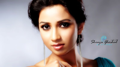 Shreya Ghoshal HD Wallpapers in Hot Photo Gallery