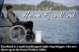 Heine Fjordland