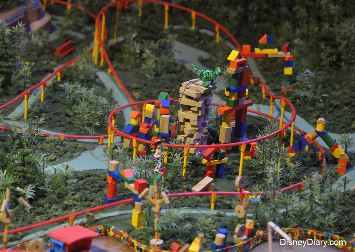 The Coaster Is Being Billed As Family Friendly That Will Provide Thrills  When It Goes Around Curves, Uphills And Down Drops As It Winds Around Th  Backyard.