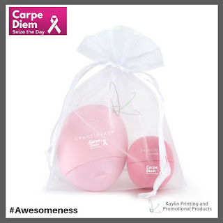Promotional Pink EOS Gift Sets