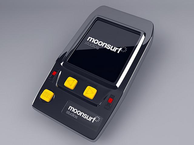 moonsurf studios   indie games dveloper: Early 80's Space ...