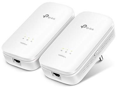 TP-Link TL-PA8010 KIT