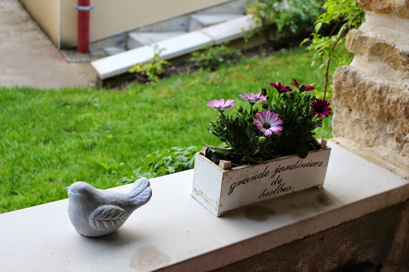 notre jardin secret jardini res. Black Bedroom Furniture Sets. Home Design Ideas